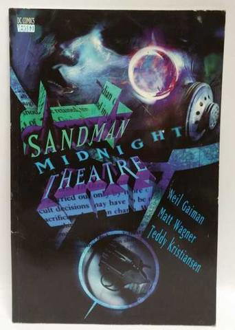 Sandman Midnight Theatre