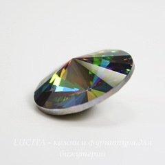 1122 Rivoli Ювелирные стразы Сваровски Crystal Vitrail Medium (12 мм)