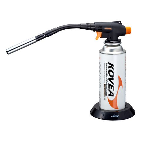 Газовый резак KOVEA Free Neck Gas Torch