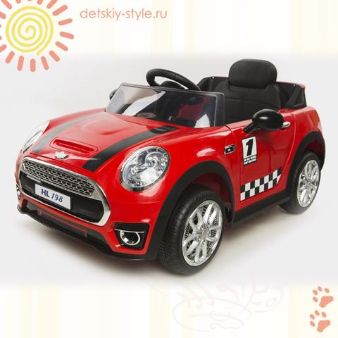 Mini Cooper HL198