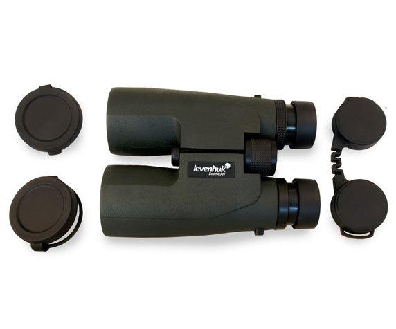 Крышки объективов и окуляров Levenhuk Karma Pro 10x 50