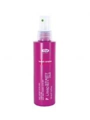 ULTIMATE Straight Fluid PLUS Спрей для выпрямления и термозащиты