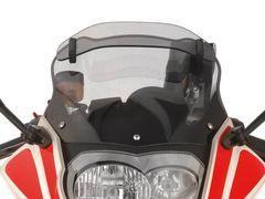 Стекло с регулируемый спойлером BMW F800S/ST