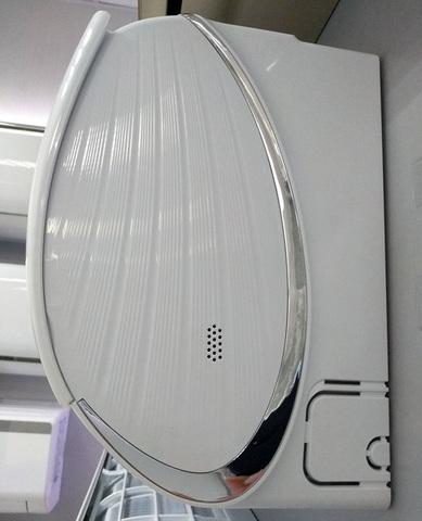 Кондиционер (настенная сплит-система) Kentatsu Turin Inverter KSGU21HZAN1/KSRU21HZAN1