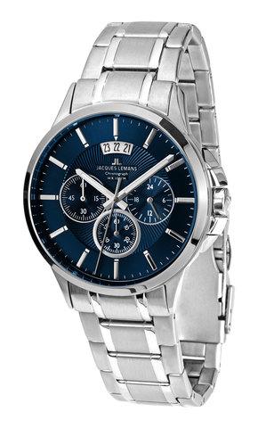 Купить Наручные часы Jacques Lemans 1-1542I по доступной цене