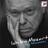 Valery Afanassiev / Plays Mozart (CD)
