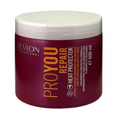 Revlon Professional Pro You Repair Heat Protector Treatment - Маска термозащитная/восстанавливающая