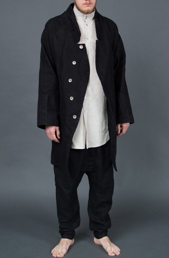 Пальто «BACHEMONO» Phantom