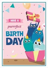 Açıqca\Открытки\Gift - Birthday