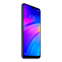 Смартфон Xiaomi Redmi 7 2/16Gb Blue EU (Global Version)