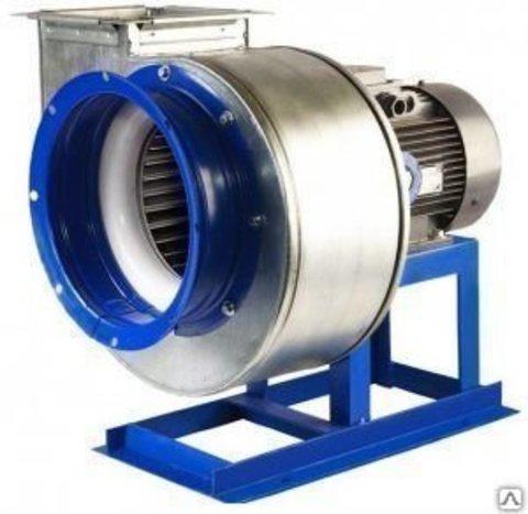 Вентилятор радиальный ВЦ 14-46 (ВР-300-45)-2,5 (1,5кВт/1500об) Среднего давления