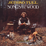 Jethro Tull / Songs From The Wood (40th Anniversary Edition)(LP)