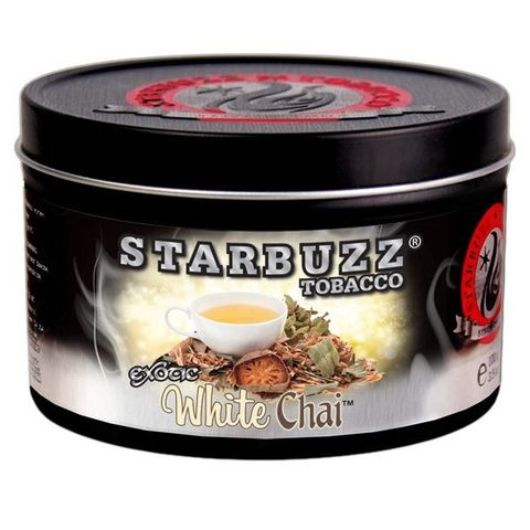 Табак для кальяна Starbuzz White Chai 250 гр.