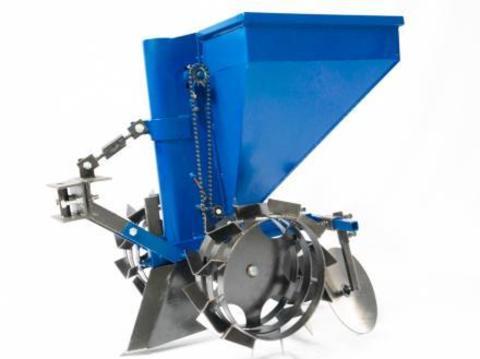 Картофелесажатель Скаут PL-50 для минитрактора и мотоблока
