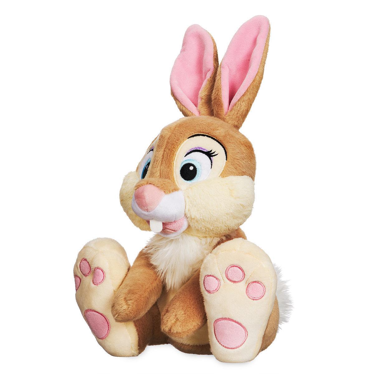 Мягкая игрушка «Мисс Банни» Дисней - 38 см