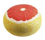 """Декоративная подушка """"Грейпфрут"""""""