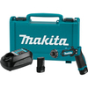 Отвертка аккумуляторная Makita DF012DSE
