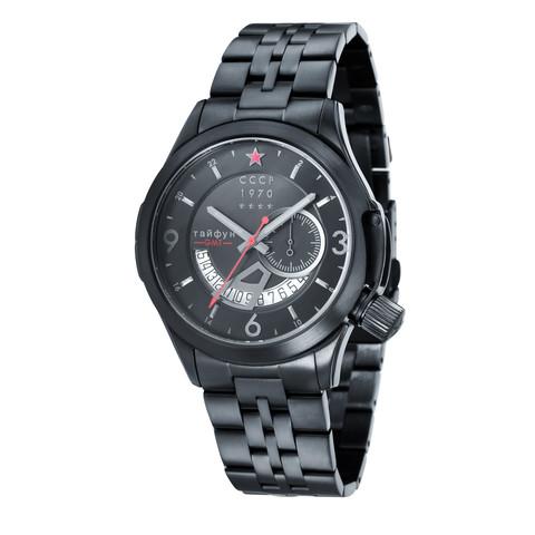 Купить Наручные часы CCCP CP-7011-44 Shchuka по доступной цене