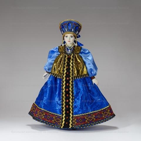 Веста - интерьерная кукла
