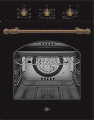 Встраиваемый духовой шкаф MBS DE-453BL