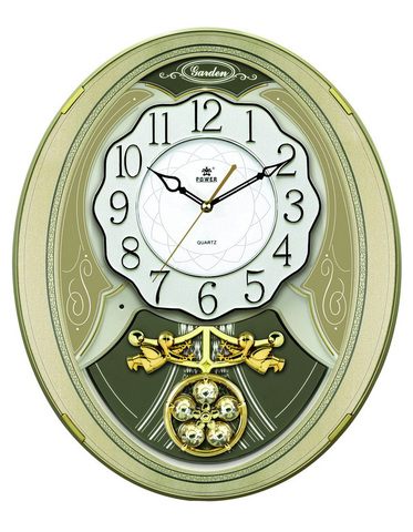 Часы настенные Power PW6127APMKS