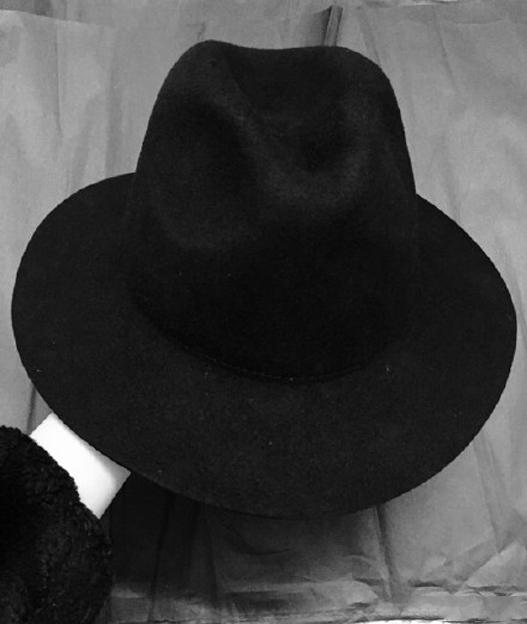 Шляпа «PEYO»