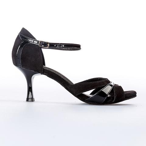 Туфли для социальных танцев, арт.ATG25bl6