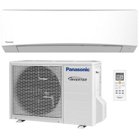Сплит-система Panasonic CS-TZ25TKEW-1/CU-TZ25TKE-1