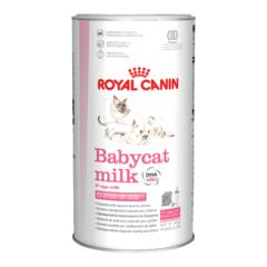 Royal Canin Babycat milk молоко для котят 0,4 кг