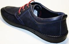 Купить обувь мокасины мужские Luciano Bellini 32011-00