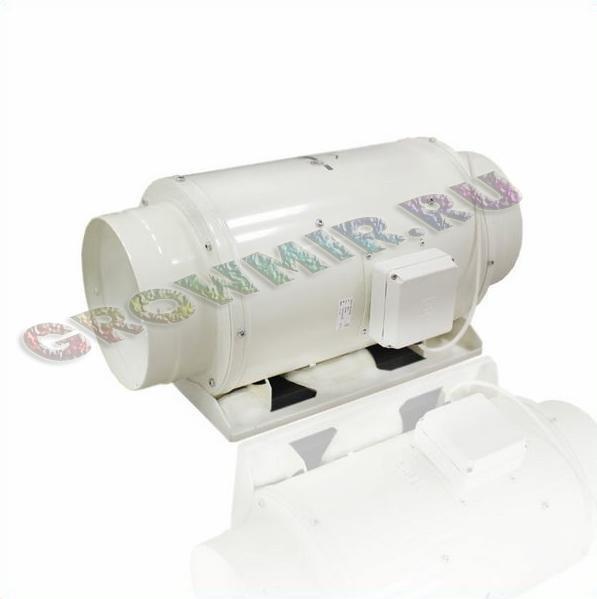 (Soler & Palau) Вентилятор канальный TD 1300/250 Silent