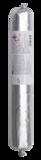 Герметик силиконовый нейтральный WS (Window System) Neutral Silicone 600мл (12шт/кор)
