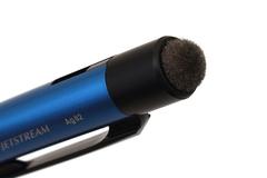 Шариковая ручка-стилус Uni Jetstream Stylus (голубая)