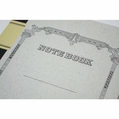 Общая тетрадь Tsubame Notebook (A5, линейка, 80 листов)