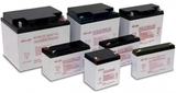 Аккумулятор EnerSys DataSafe NPX-135-12FR ( 12V 33Ah / 12В 33Ач ) - фотография