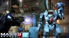 Microsoft Xbox 360 Mass Effect 3 (с поддержкой MS Kinect, русские субтитры)