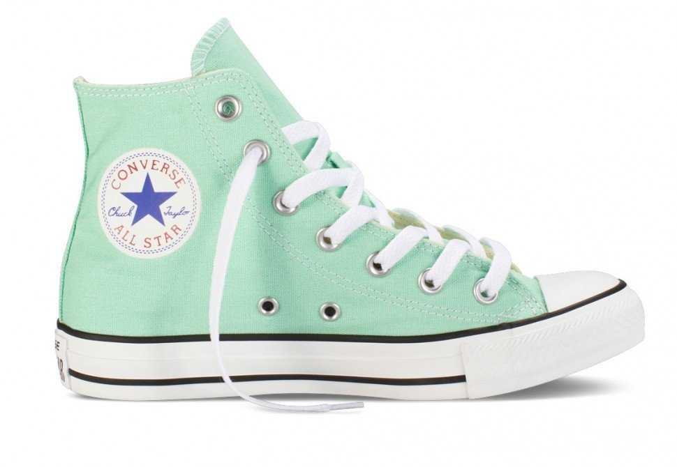 CONVERSE CHUCK TAYLOR ALL STAR HIGH (005)