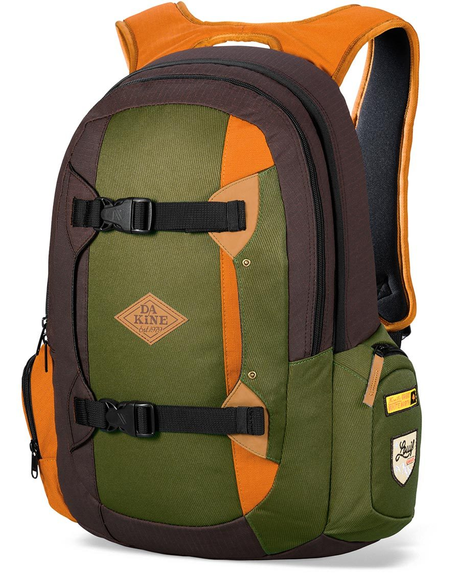Dakine Mission 25L Рюкзак для сноуборда Dakine Team Mission-Louif Paradis 25L 8100606_LPS_TEAMMISSION25L_LOUIFPARADIS.jpg