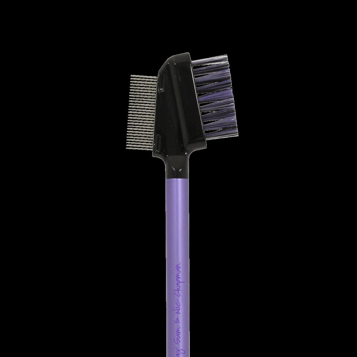 Расчёска для бровей/ресниц Lash-brow Groomer