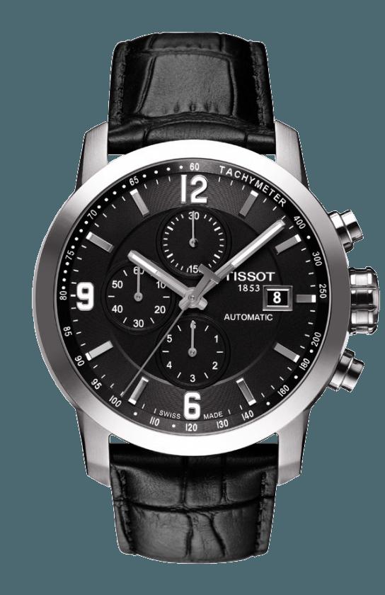 559fa367 Купить Наручные часы Tissot PRC 200 T055.427.16.057.00 по доступной цене ...