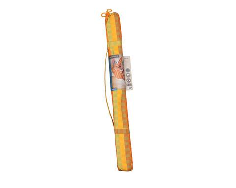 Кресло гамак из хлопка цитрусовый Carolina CAC16-5