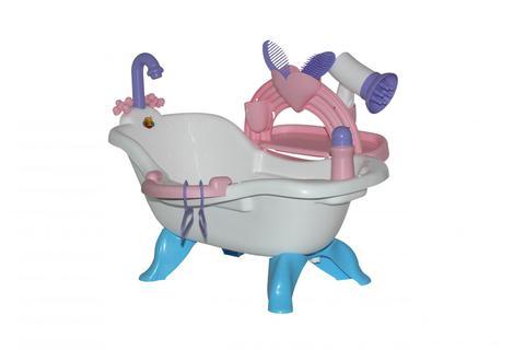 Набор для купания кукол №3 с аксессуарами артикул 47267