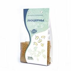 Семена люцерны, 250 гр. (Образ жизни)