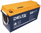 Аккумулятор DELTA GX 12-150 ( 12V 150Ah / 12В 150Ач ) - фотография