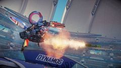 Sony PS4 RIGS: Mechanized Combat League (только для VR, русская версия)