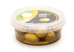 Оливки без косточки в рассоле Ellenika, 270г
