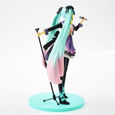Мику Хацунэ Аниме фигурка виртуальная певица