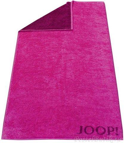Полотенце 50x100 Cawo-JOOP! Shades Doubleface 1612 розовое
