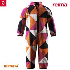 Флисовый комбинезон Reima Praktisk 516215-4626