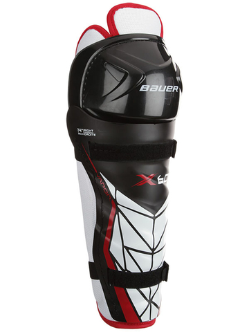 Щитки хоккейные BAUER VAPOR X60 SR